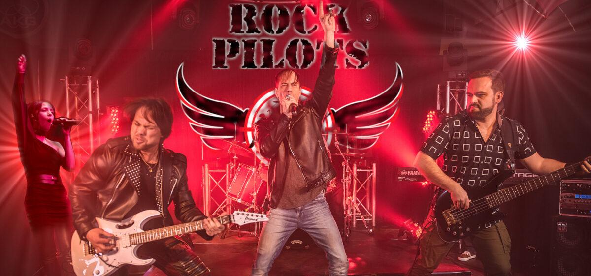 Rock Pilots promo 5