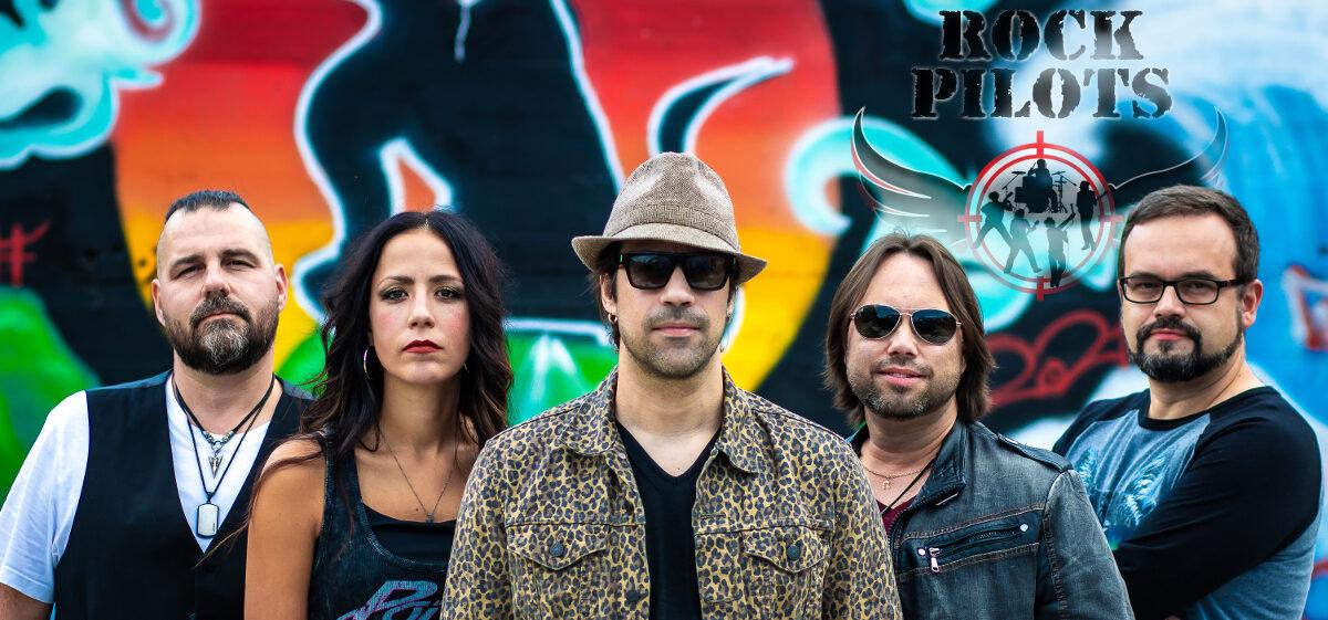 Rock Pilots Promo 1